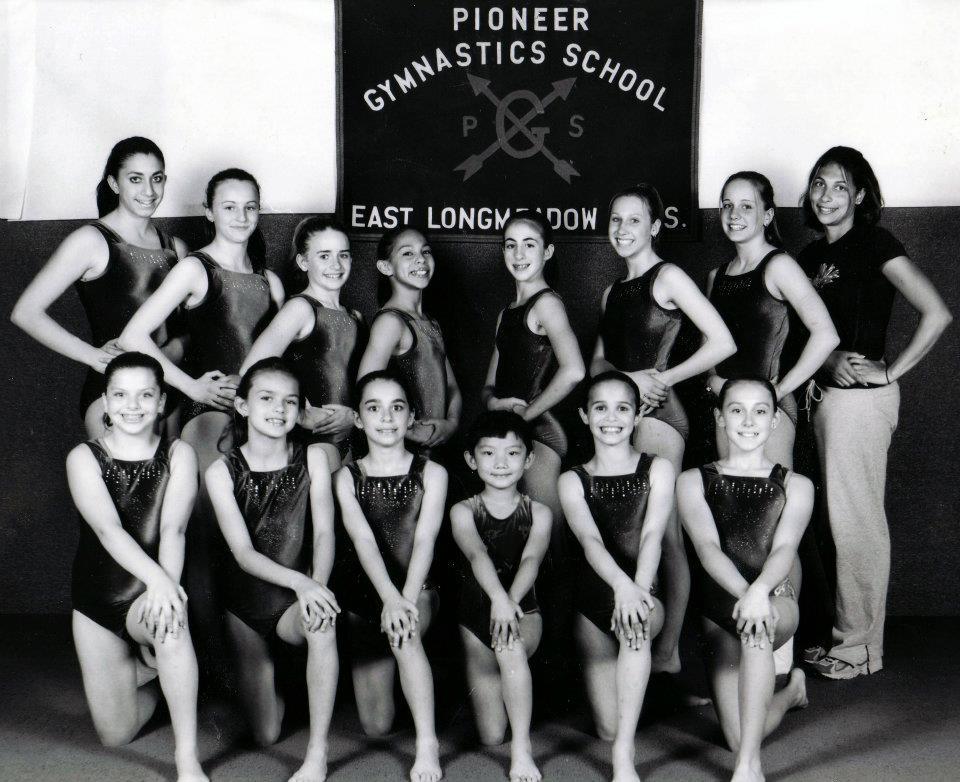 Danielle Sarnelli McKinnon Acquires Pioneer Gymnastics