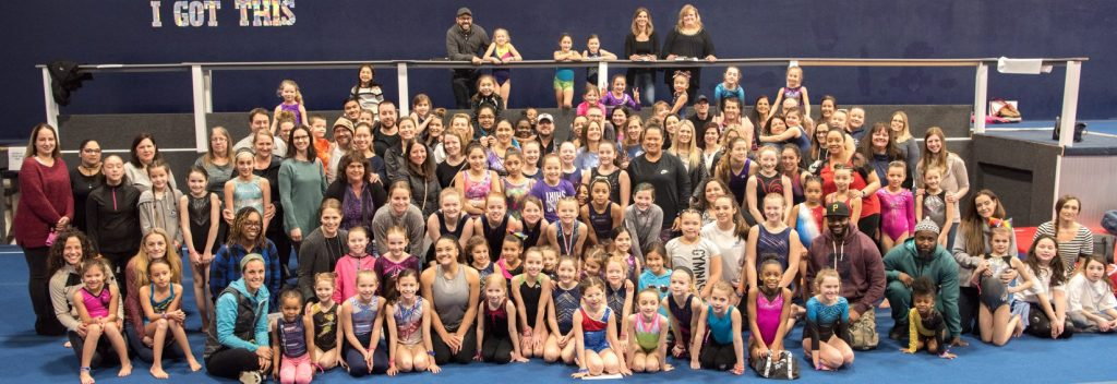 The Pioneer Family With Laurie Hernandez