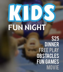 Kids Fun Nights